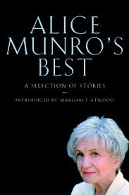 Red Dress by Alice Munro with study notes