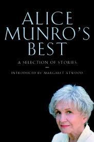 Alice Munro 2