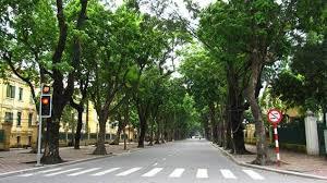 Phan Đình Phùng - Hà Nội phố