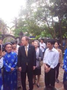 Ban Ki Moon 2