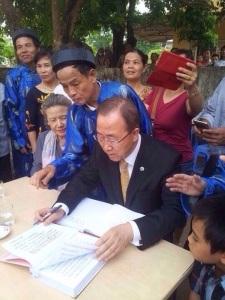 Ban Ki moon 4