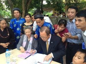 Ban Ki Moon 5