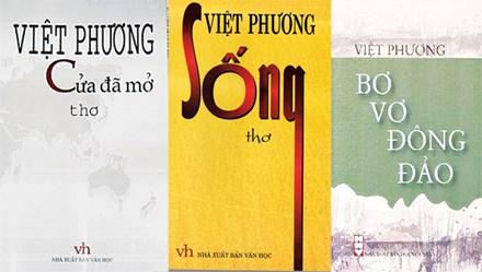 viet phuong 3 tac pham