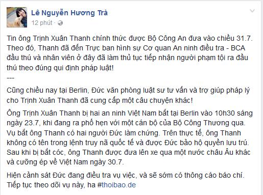 THANH BI BAT COC