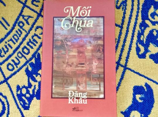MOI CHUA