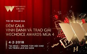 wechoice awards 2017
