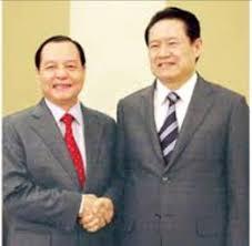 LE THANH HAI VA CHU VINH KHANG